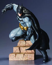 Image: Batman Arkham City Artfx+ Statue: Batman  -