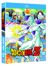 Image: Dragonball Z Season 03 BluRay  -