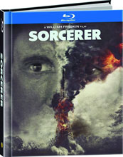 Image: Sorcerer BluRay  -