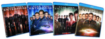 Image: Star Trek: Enterprise Complete Series BluRay  -