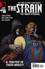 Image: Strain: The Night Eternal #9 - Dark Horse Comics