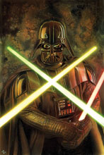 Image: Darth Vader #5 - Marvel Comics