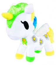 Image: Unicorno Tokidoki Plush: Margherita  -