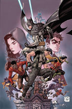 Image: Batman and Robin Eternal Vol. 02 SC  - DC Comics