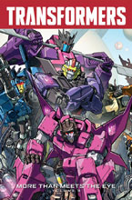 Image: Transformers: More Than Meets the Eye Vol. 09 SC  - IDW Publishing