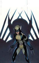 Image: All-New Wolverine #8 - Marvel Comics