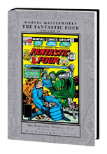 Image: Marvel Masterworks: The Fantastic Four Vol. 18 HC  - Marvel Comics