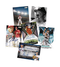 Image: Topps 2016 Stadium Club Baseball Card Box  - Topps Company