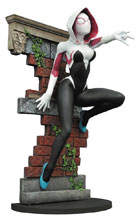 Image: Marvel Gallery PVC Figure: Spider-Gwen  - Diamond Select Toys LLC