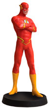 Image: DC Comics Superhero Collection: Flash  - Eaglemoss Publications Ltd