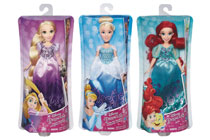Image: Disney Princess Classic Fashion Doll Assortment 201601  - Hasbro Toy Group