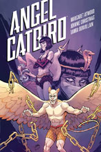 Image: Angel Catbird Vol. 03: The Catbird Roars HC  - Dark Horse Comics