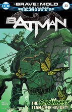 Image: Batman #23 - DC Comics
