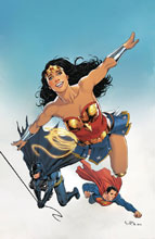 Image: Wonder Woman Annual #1  [2017] - DC Comics