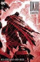 Image: Dark Knight III: The Master Race #9 - DC Comics