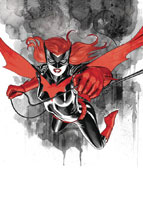 Image: Batwoman by Greg Rucka and J.H. Williams III SC  - DC Comics