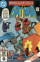 Image: Tales of the Batman: Gerry Conway Vol. 01 HC  - DC Comics