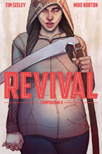 Image: Revival Deluxe Collection Vol. 04 HC  - Image Comics