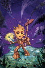 Image: I Am Groot #1 - Marvel Comics
