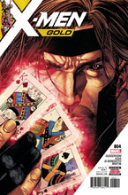 Image: X-Men Gold #4 - Marvel Comics