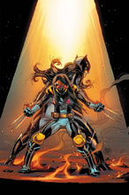 Image: All-New Wolverine #20 - Marvel Comics