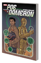 Image: Star Wars: Poe Dameron Vol. 02 - The Gathering Storm SC  - Marvel Comics
