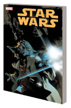 Image: Star Wars Vol. 05: Yoda's Secret War SC  - Marvel Comics