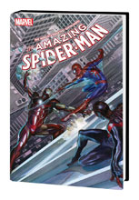 Image: Amazing Spider-Man: Worldwide Vol. 02 HC  - Marvel Comics