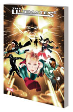 Image: Ultimates 2 Vol. 01: Troubleshooters SC  - Marvel Comics