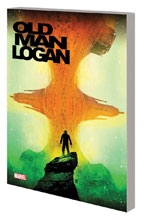 Image: Wolverine: Old Man Logan Vol. 04 - Old Monsters SC  - Marvel Comics