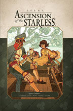 Image: Spera Ascension of the Starless Vol. 02 HC  - Boom! Studios