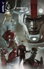 Image: Divinity III: Stalinverse SC  - Valiant Entertainment LLC