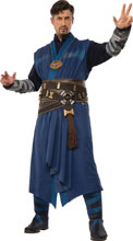 Image: Grand Heritage Doctor Strange Costume  (XL) - Rubies Costumes Company Inc