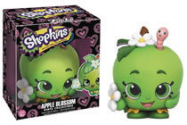 Image: Funko Shopkins Vinyl Figure: Apple Blossom  - Funko