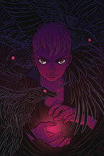 Image: Blackwood #1 (variant cover - Cloonan) - Dark Horse Comics