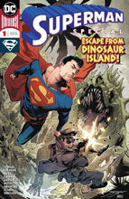 Image: Superman Special #1 - DC Comics