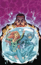 Image: Mera: Queen of Atlantis #4 - DC Comics