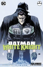 Image: Batman: White Knight #8 - DC Comics