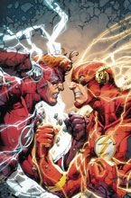 Image: Flash #47 - DC Comics
