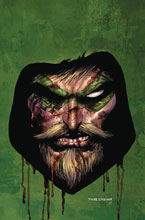 Image: Green Arrow #40 - DC Comics
