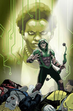 Image: Green Arrow Annual #2 - DC Comics
