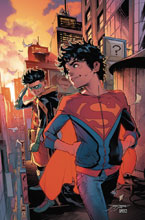 Image: Super Sons #16 - DC Comics