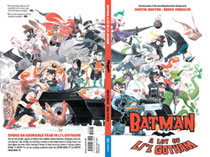 Image: Batman: A Lot of Li'l Gotham SC  - DC Comics