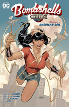 Image: Bombshells United Vol. 01 SC  - DC Comics