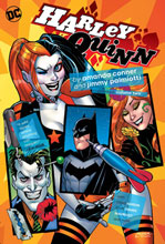 Image: Harley Quinn by Conner & Palmiotti Omnibus Vol. 02 HC  - DC Comics