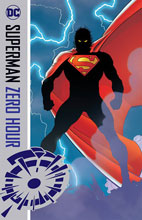 Image: Superman: Zero Hour SC  - DC Comics