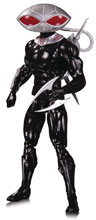 Image: DC Essentials Action Figure: Black Manta  - DC Comics
