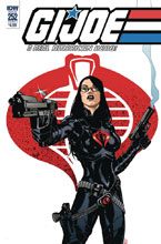 Image: G.I. Joe: A Real American Hero #252 (cover A - Messina) - IDW Publishing