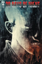 Image: 30 Days of Night #6 (cover A - Templesmith) - IDW Publishing