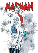 Image: Mike Allred's Madman Quarter Century Shindig Artist Select Edition HC  - IDW Publishing